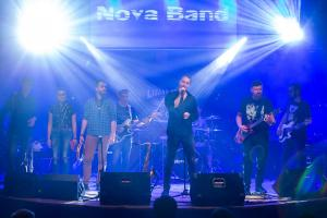 Koncert Nova Band w Lizard King - fot by www.tarantoga.pl